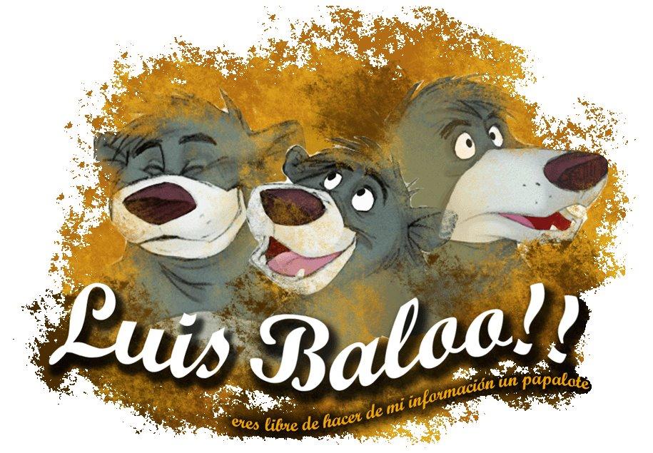 Luis Baloo