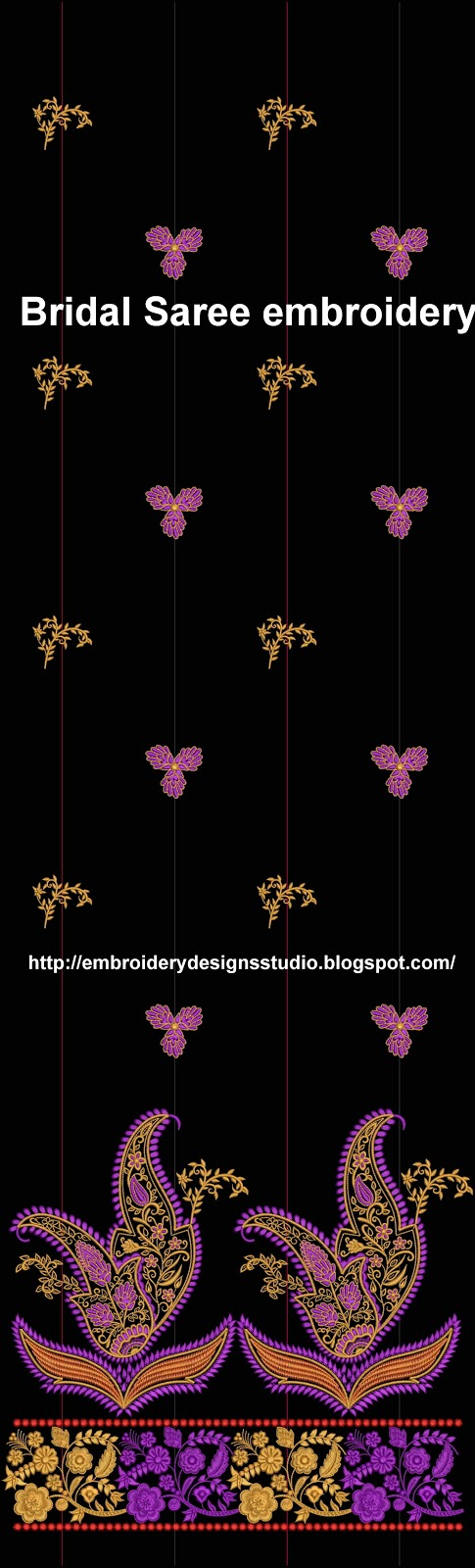 Computerized Embroidery Designs  Embroidery Designs