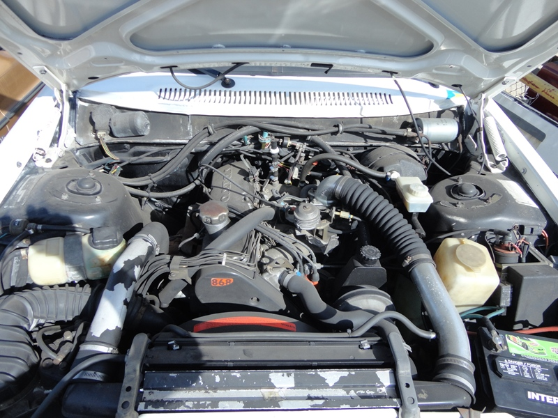 2004 volvo s40 engine view  2004  free engine image for