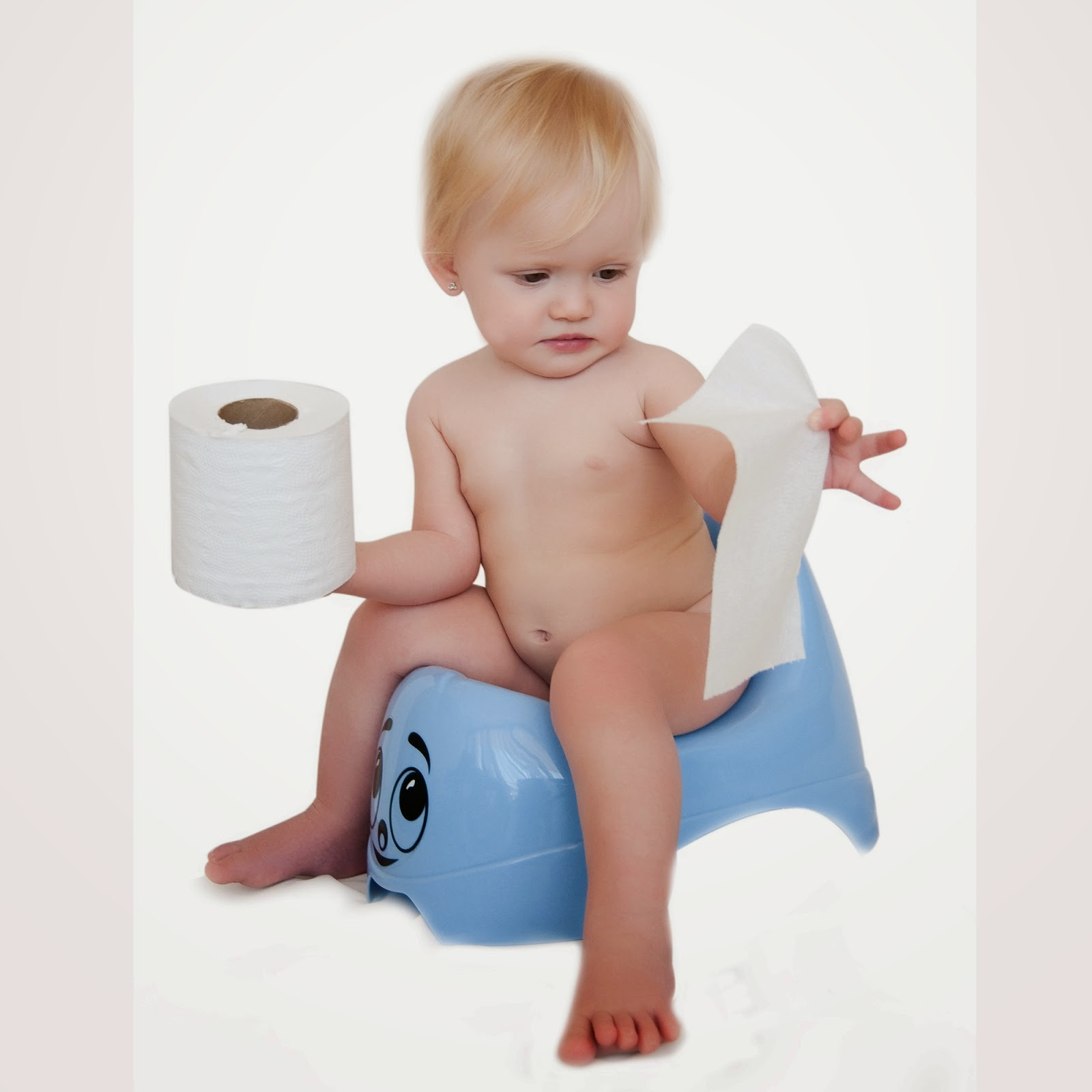 Consejos Romoli: Enseña a tu niño o niña a ir al baño en 11 pasos