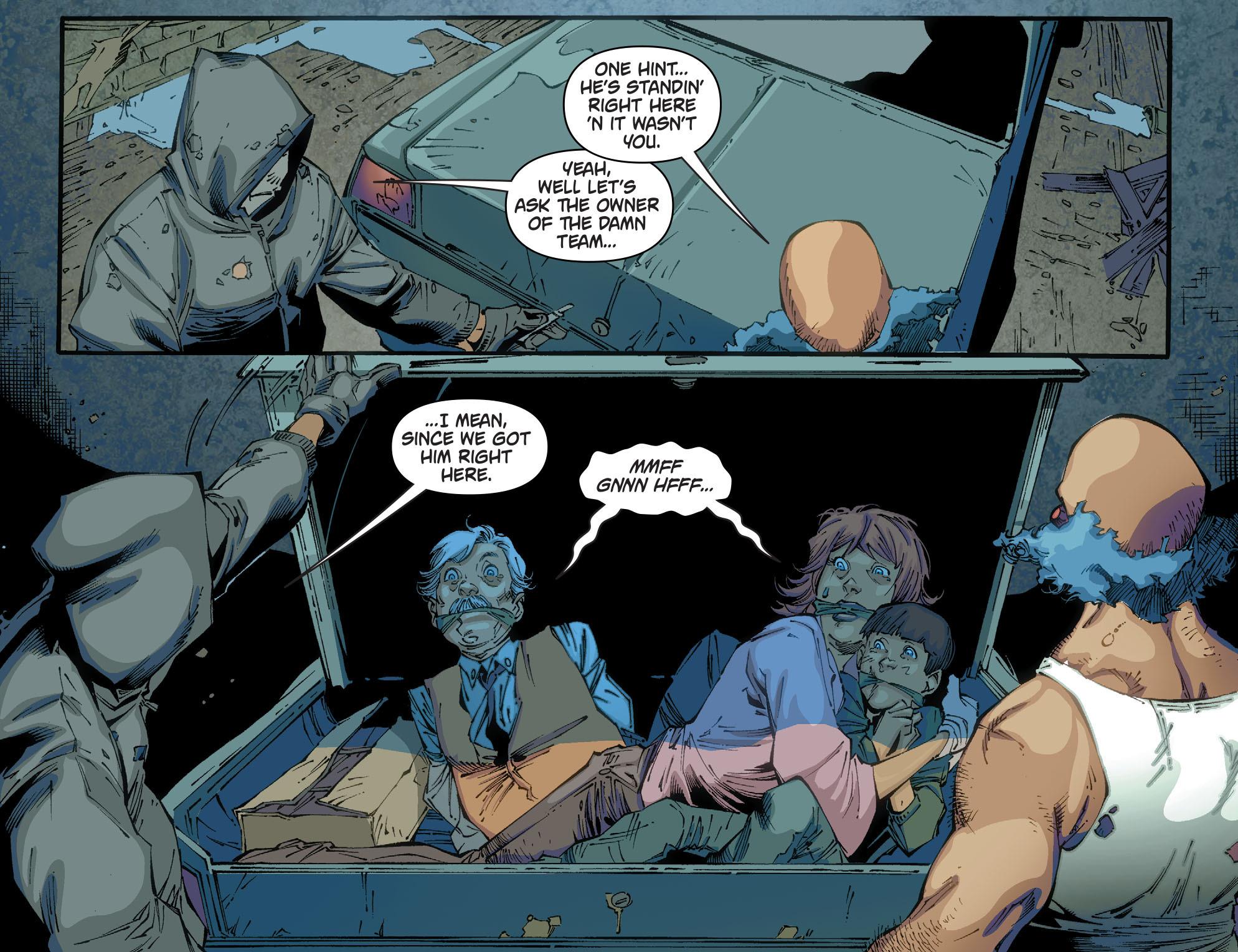 Batman: Arkham Knight [I] Issue #7 #9 - English 6