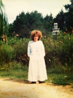 Young Granny Gee/Gloria Bates