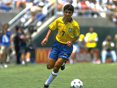 Bebeto - All About Football
