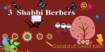 3 Shabbi Berbers