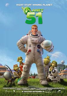 Watch Planet 51 (2009) movie free online