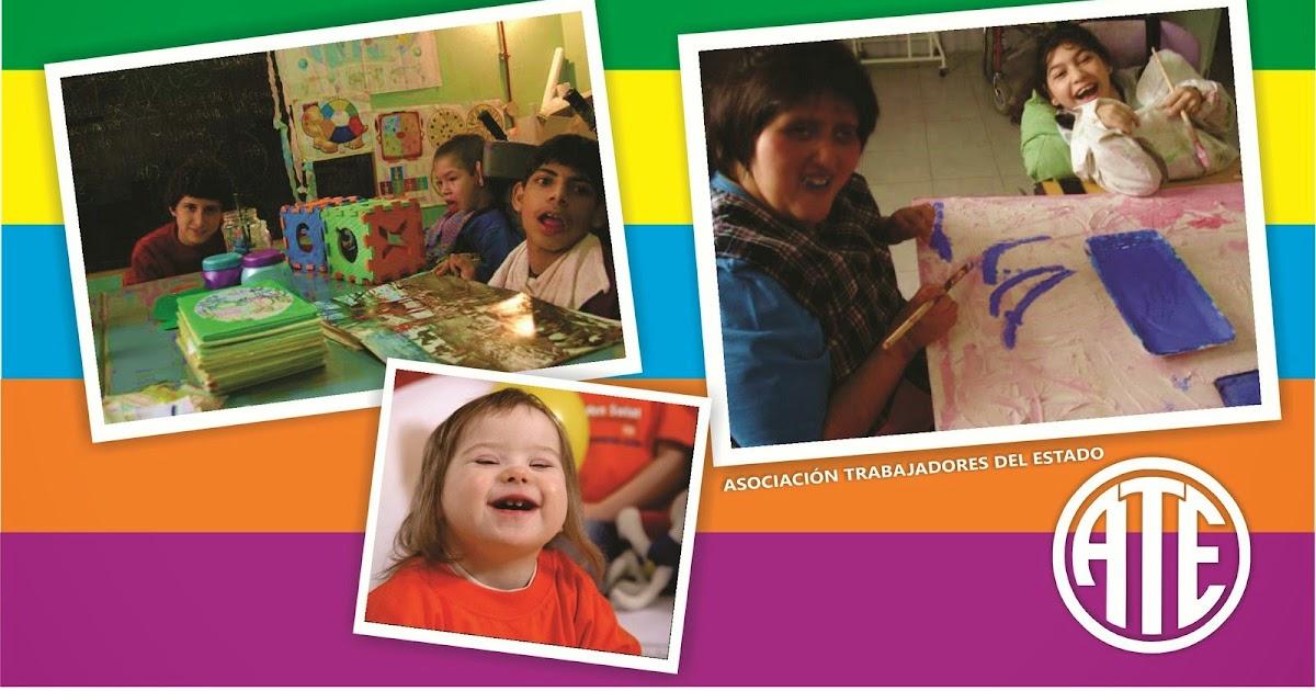 Colage de Ideas: Orientación Familiar y Educación Especial