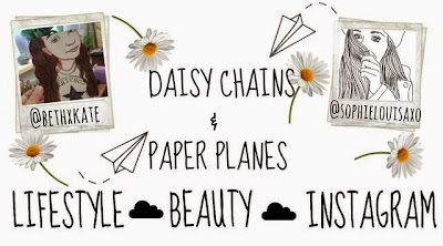 Daisy Chains and Paper Planes