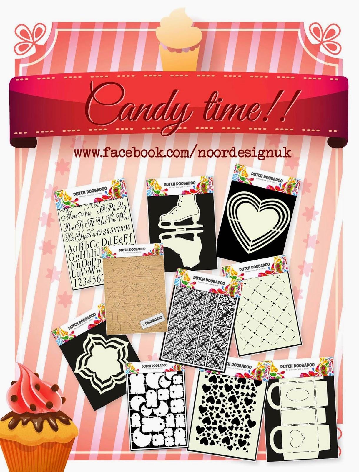 Noor Design Candy
