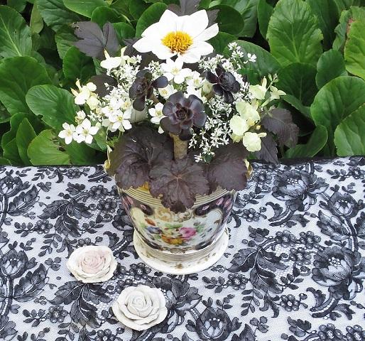 le vieux clos journ e des plantes de chantilly. Black Bedroom Furniture Sets. Home Design Ideas