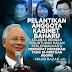 Soal Jawab Kenapa Ramai Sangat Cina Dilantik Jadi Menteri Dan Timbalan Menteri...
