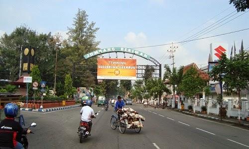 Tempat Wisata di Jombang