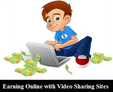 Earn Money with youtube and dailymotion