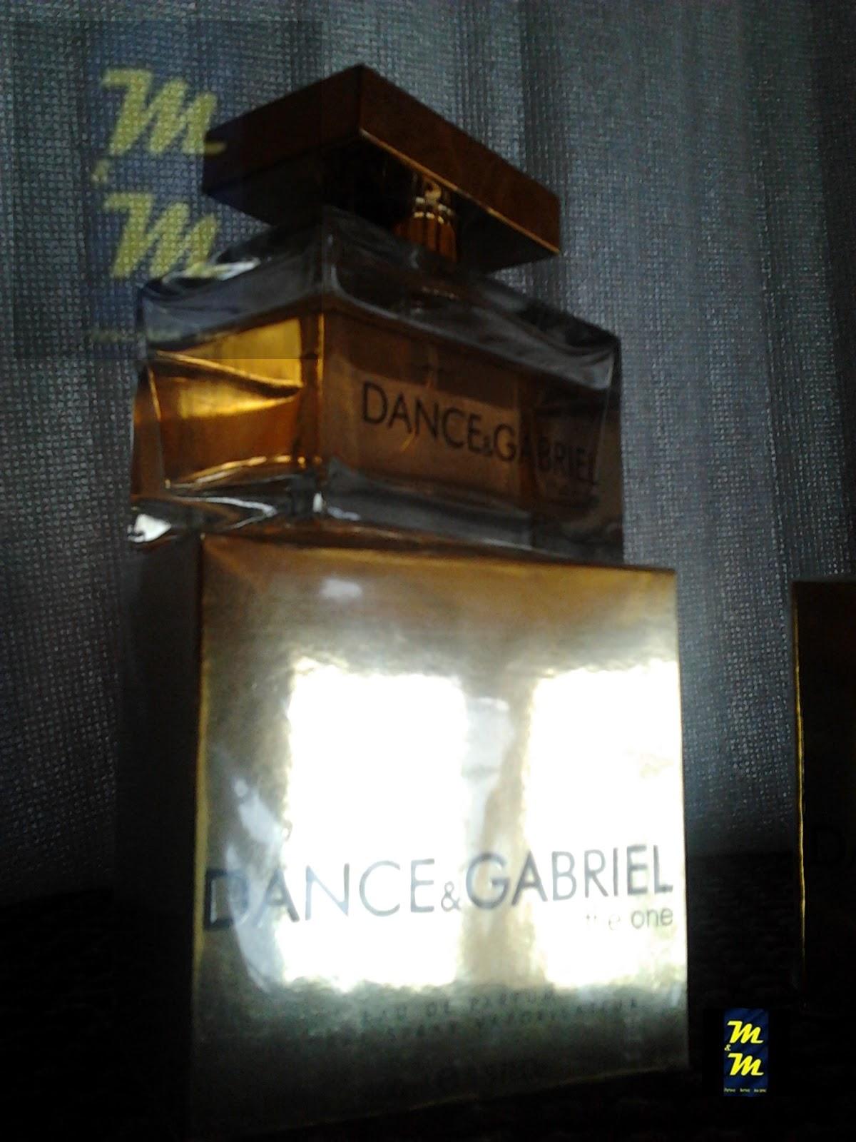 perfume dance&gabriel the one