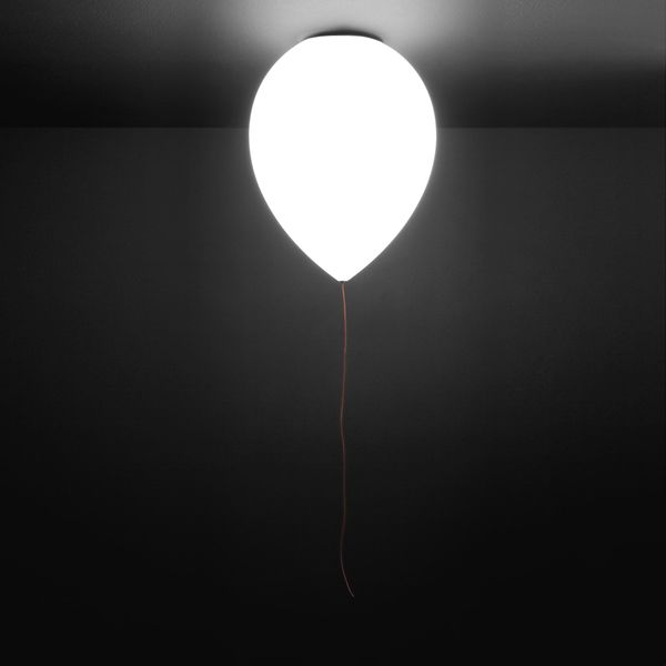 jocundist balloon lamp. Black Bedroom Furniture Sets. Home Design Ideas