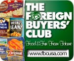 The Foreign Buyers' Club