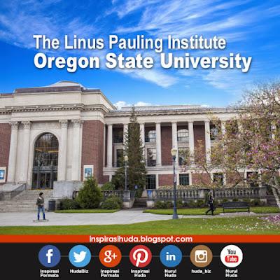 The Linus Pauling Institute