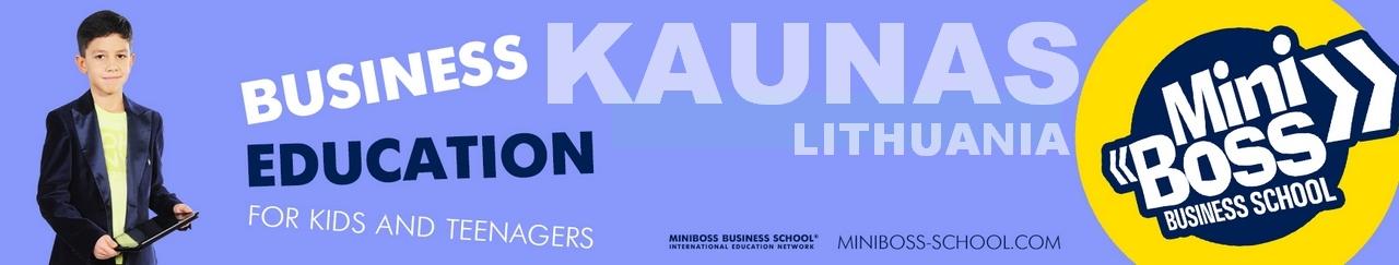 OFFICIAL WEB SITES MINIBOSS KAUNAS (LITHUANIA)