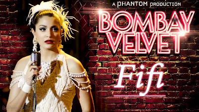 Fifi Lyrics - Bombay Velvet | Anushka Sharma - Ranbir Kapoor