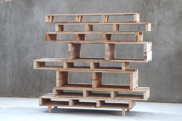 Luce 39 s house m veis feitos com pallets for Pallet furniture blogspot com
