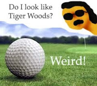 Do you like golf?