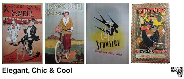 Bike Penny-Farthing High Wheel Columbia Bicycle 16 X 20 Vintage Poster FREE S//H