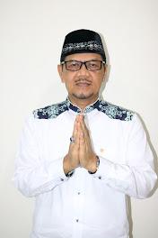 Ketua DKM Manarul Amal UMB