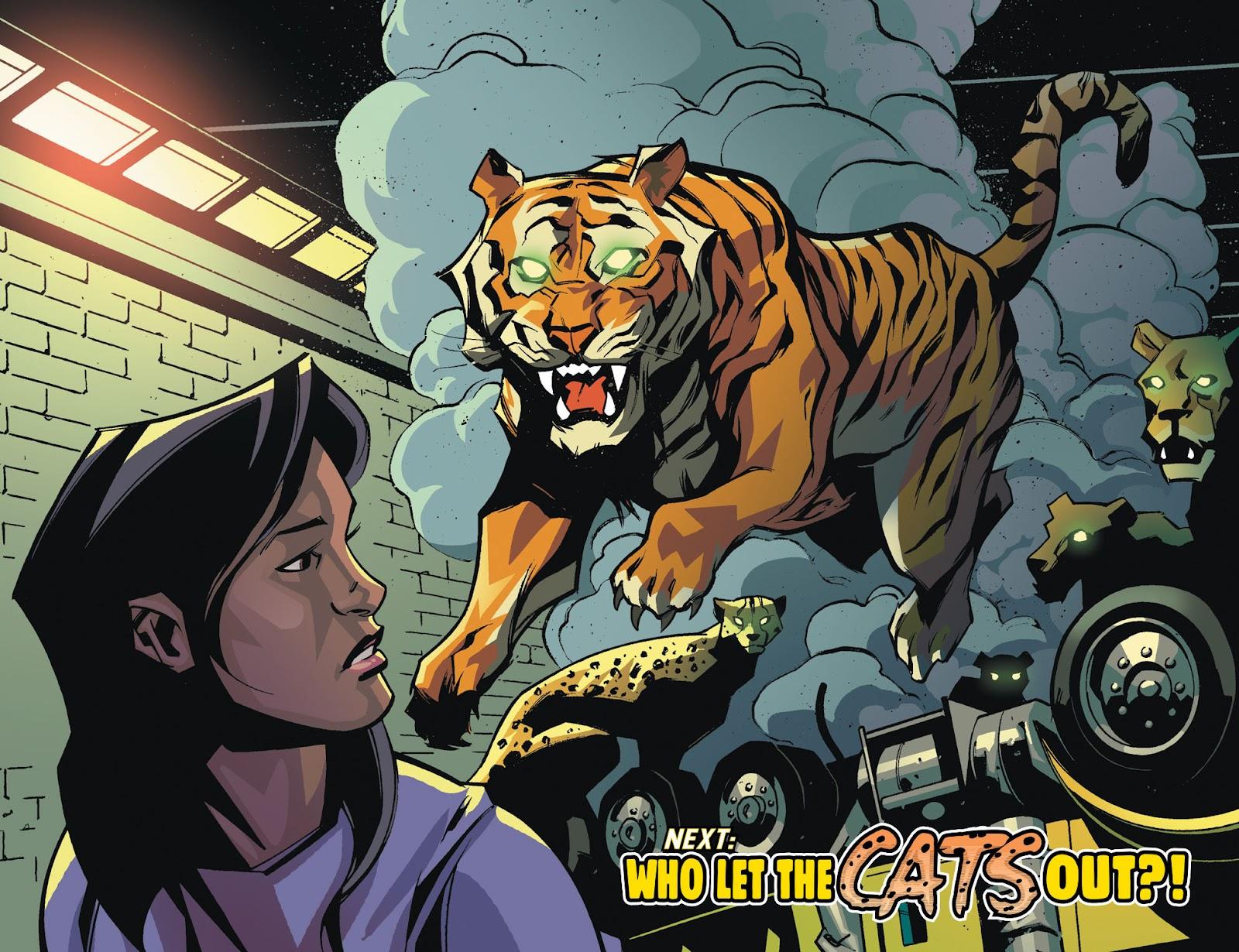 The Flash: Season Zero [I] Issue #2 #2 - English 22