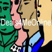 Deals 4 Me Online!