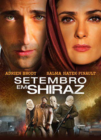 Setembro em Shiraz Torrent - BluRay 720p e 1080p Dual Áudio (2016)
