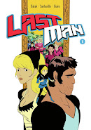 Last comic