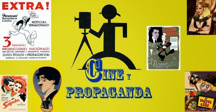 Cine y Propaganda