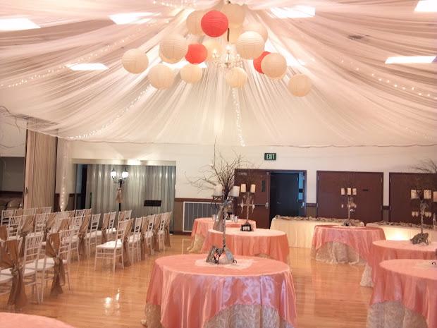 Decorating Church For Wedding Reception Gym Vtwctr