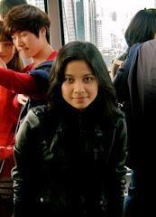 Shamira Shamsuddin