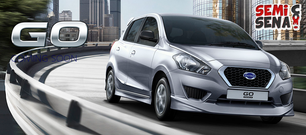 Specifications and Price Datsun Go Panca Hatchback