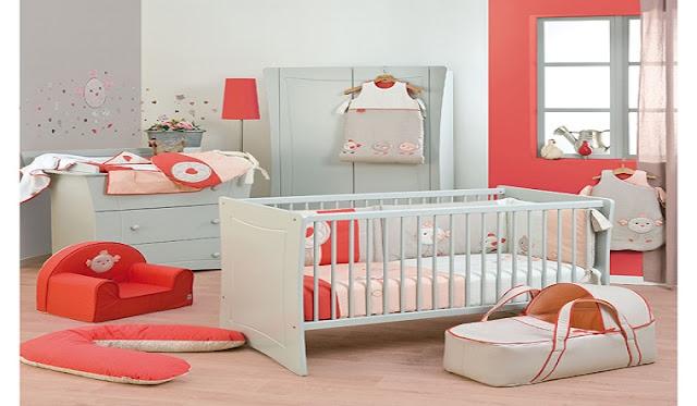 Chambres de b b b b et d coration chambre b b sant b b beau b b - Chambre de bebe dans une alcave ...