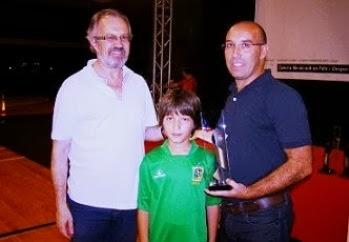 Montelongo Desportivo recebeu louvor da Câmara Municipal de Fafe pela ocasião do 5.º Aniversário