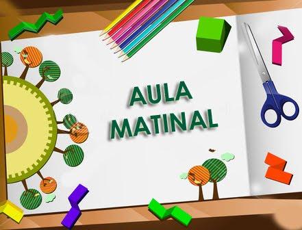Aula Matinal