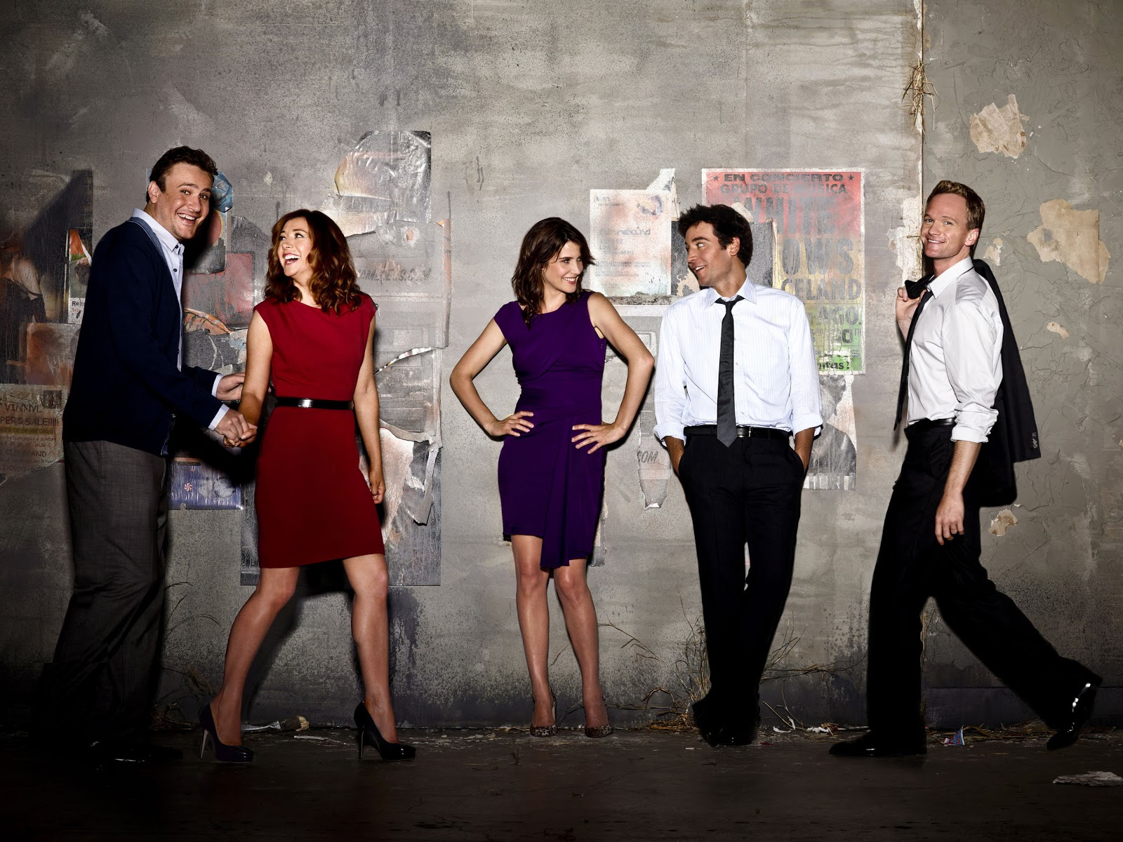 how i met ur mom Radnor spent nine years as the star of how i met your mother—the closest thing  a post-friends generation of tv viewers had to their very own.
