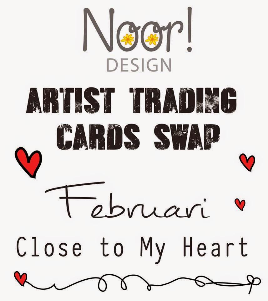 ATC swap bij Noor! Design