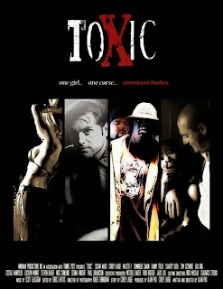 Watch Toxic (2008) movie free online