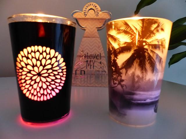 Na Jesienne wieczory - Aromatic Candles
