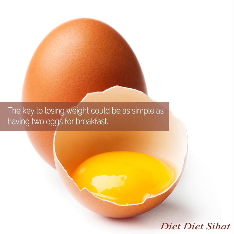 4 Makanan Hebat Untuk Diet