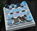 .: Set Hantaran - Cupcakes :.