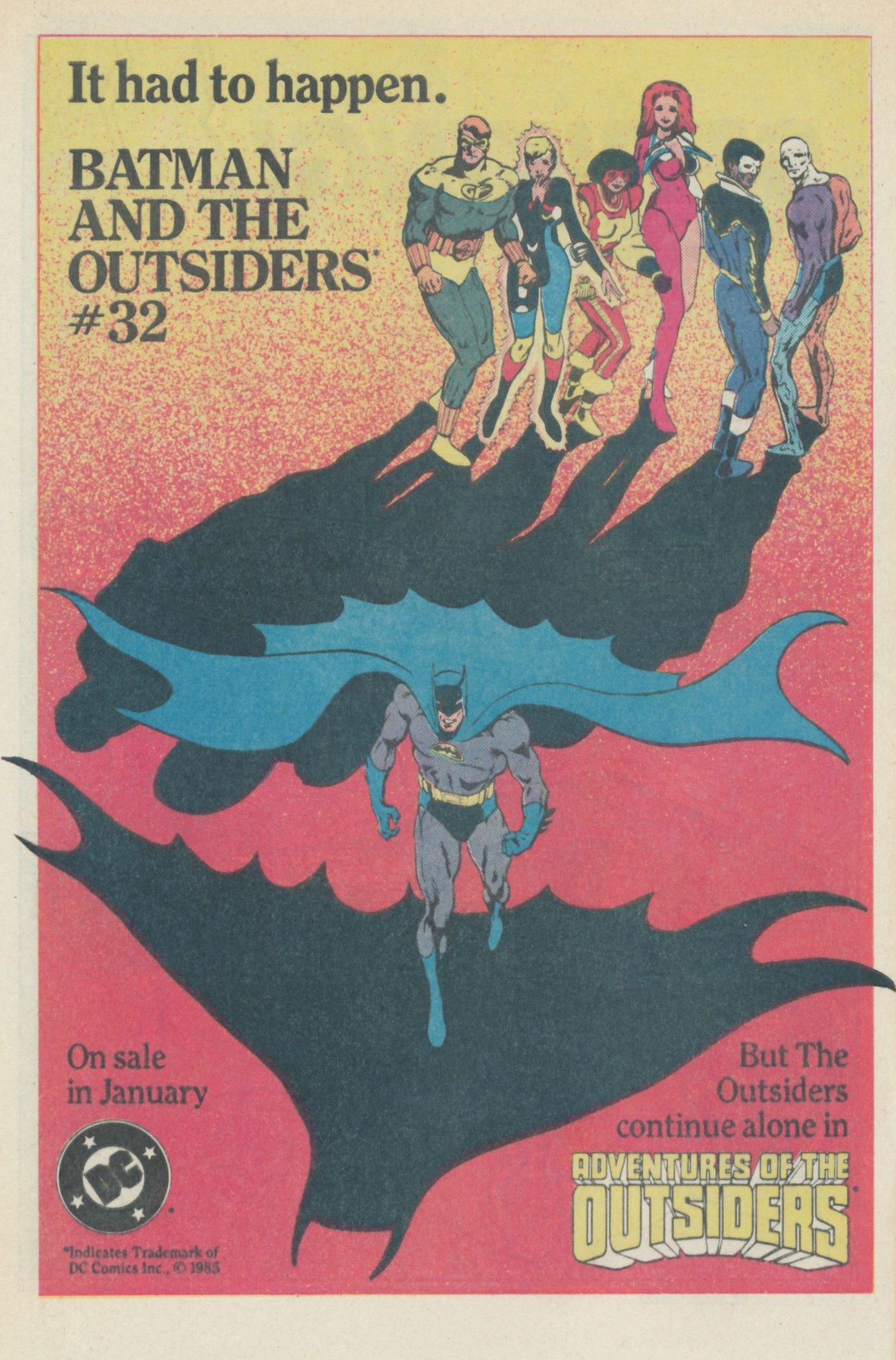 Deadman (1986) #1 #4 - English 9