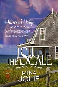 http://www.amazon.com/Scale-Marthas-Way-Book-ebook/dp/B00M7JACWI/ref=sr_1_1?s=books&ie=UTF8&qid=1410540758&sr=1-1&keywords=mika+jolie+the+scale