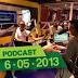 Chupim - Podcast - 06/05/2013