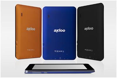 axioo picopad 7 GGC tablet android murah - Berita Handphone