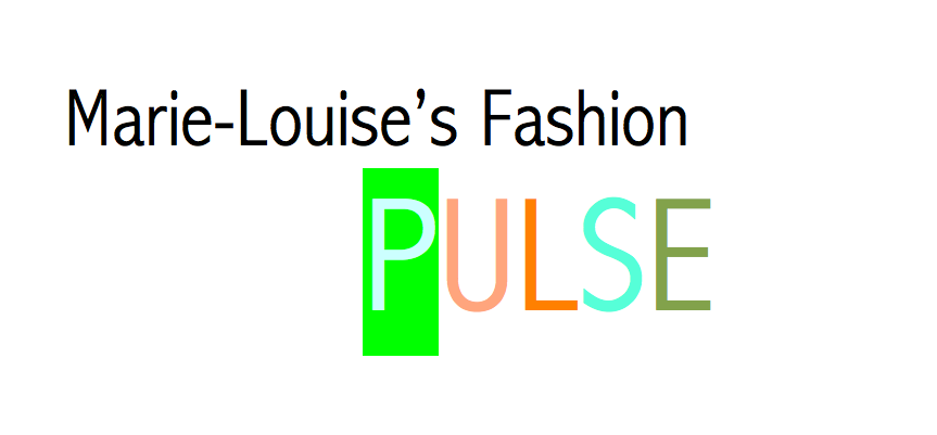 Marie-Louise&#39;s Pulse