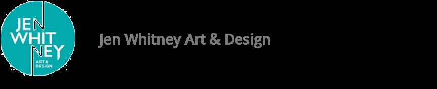 Jen Whitney Art & Design