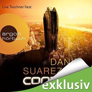[Hörbuch-Rezension] Daniel Suarez – Control